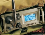 BARRETT PRC2090 HF TACTICAL TRANSCEIVER