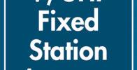 VHF/UHF FIXED STATION ANTENNA