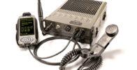 BARRETT PRC-4090 SDR HF MANPACK